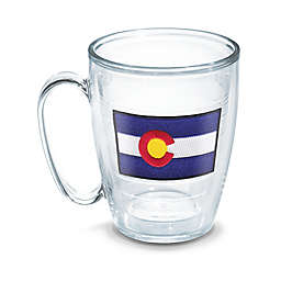 Tervis® Colorado State Flag 15 oz. Mug