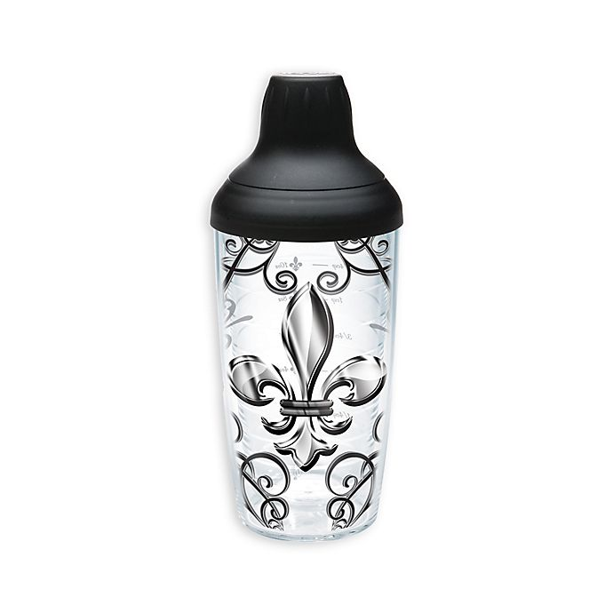Tervis Shaker Top Lid Pack of 5 for 16 oz Cups Tumblers in Black with Strainer