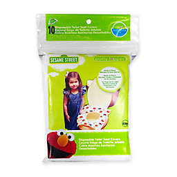 Neat Solutions® Sesame Street® Potty Topper® in Pack of 10