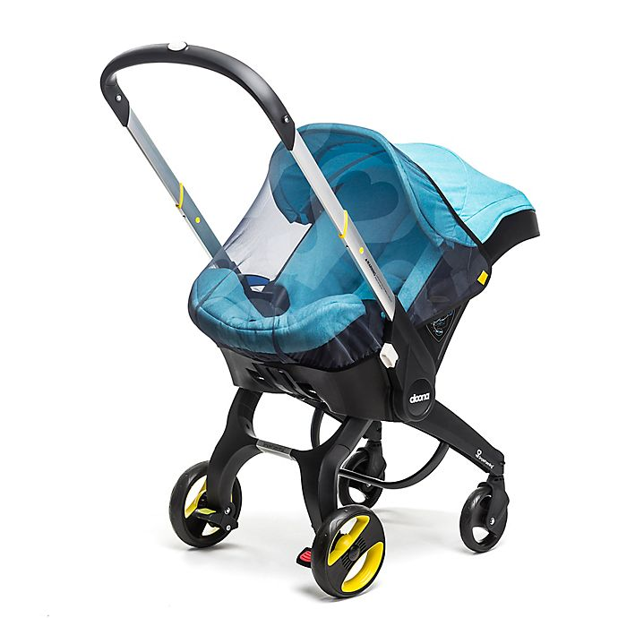 Doona Infant Car Seat Stroller Insect Net Bed Bath Beyond