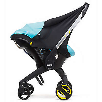 Doona™ Infant Car Seat/Stroller Sun Shield Extension