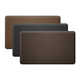 NewLife® by Gelpro® Sisal Designer Comfort Mat Collection