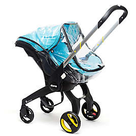 Doona Infant Car Seat Stroller With Latch Base Buybuy Baby