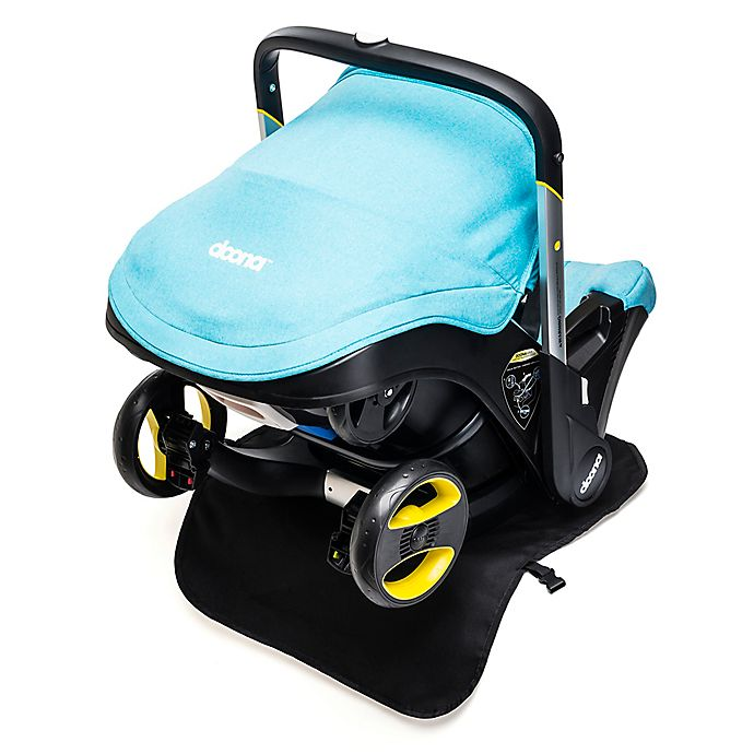 Alternate image 1 for Doona™ Vehicle Seat Protector