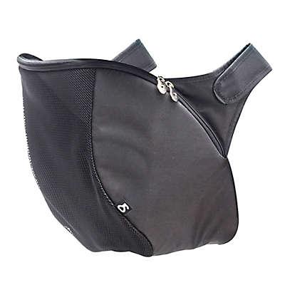 Doona™ Snap-on Bag Storage in Black