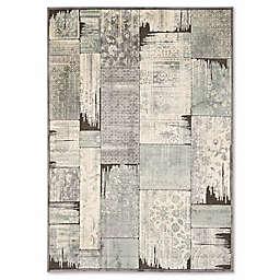 Safavieh Paradise Killian 4-Foot x 5-Foot 7-Inch Rug in Grey/Anthracite