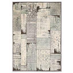 Safavieh Paradise Killian 8-Foot x 11-Foot 2-Inch Rug in Grey/Anthracite