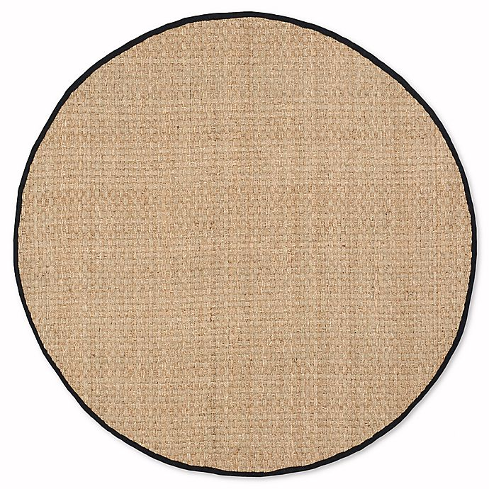 Safavieh Natural Fiber Johanna Rug Bed Bath Amp Beyond