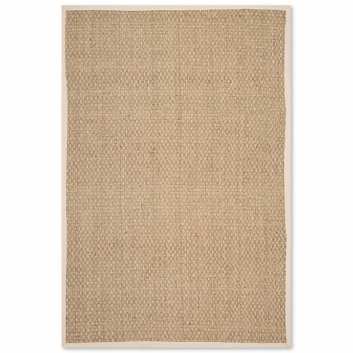 Alternate image 1 for Safavieh Natural Fiber Collection Area Rugs
