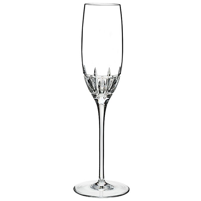 Alternate image 1 for Marquis® by Waterford Harper Champagne Flutes (Set of 2)