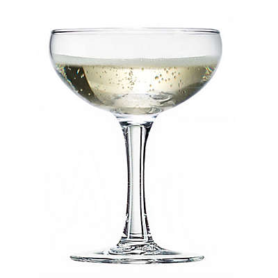 Luminarc® BARCRAFT™ Coupe Cocktail Glasses (Set of 4)