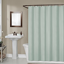 Titan 70-Inch x 72-Inch Waterproof Fabric Shower Curtain Liner