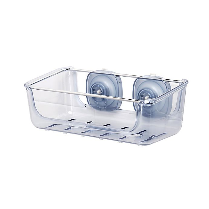 Alternate image 1 for OXO Good Grips® Stronghold™ Suction Large Basket