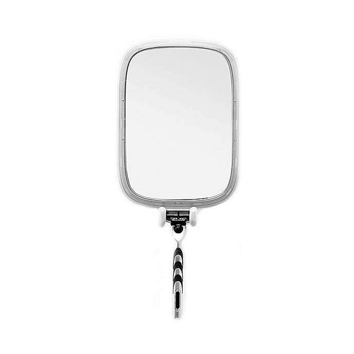 Alternate image 1 for Oxo Stronghold™ Suction Fogless Mirror