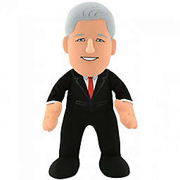 Bleacher Creatures™ Bill Clinton Plush Figure