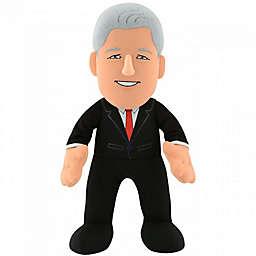 Bleacher Creatures™ Bill Clinton Plush Figure