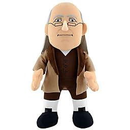 Bleacher Creatures™ Benjamin Franklin Plush Figure