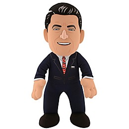 Bleacher Creatures™ Ronald Reagan Plush Figure