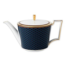 Wedgwood® Byzance Teapot