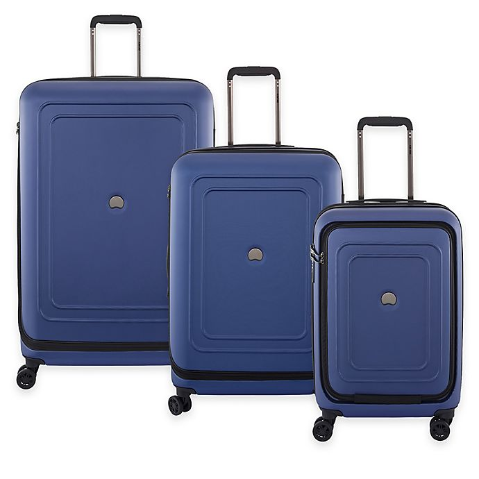 2624ba6bb DELSEY PARIS Cruise Hardside Luggage Collection | Bed Bath & Beyond