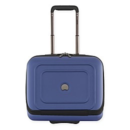 DELSEY PARIS Cruise 21-Inch Hardside Underseat Luggage