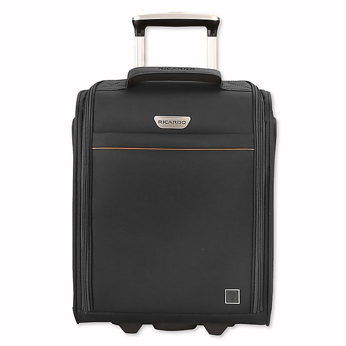 Alternate image 1 for Ricardo Beverly Hills® Mar Vista 2.0 16-Inch Under Seat Rolling Tote