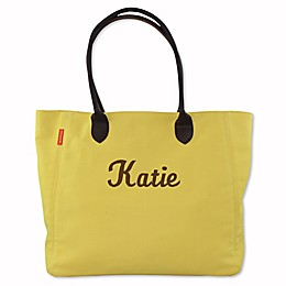 CB Station Favorite Tote in Yellow