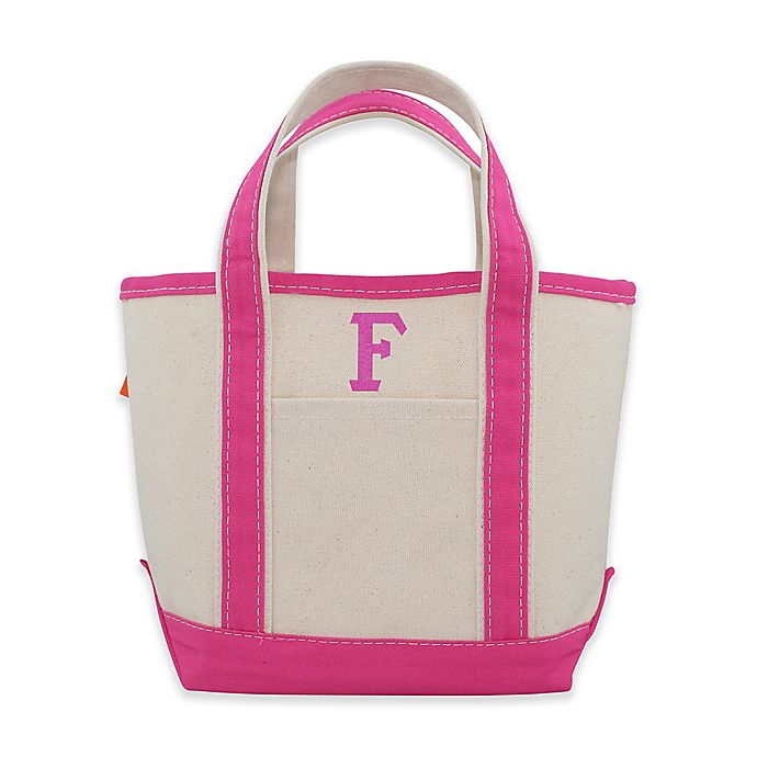 Alternate image 1 for CB Station Handy Open Top Tote in Pink