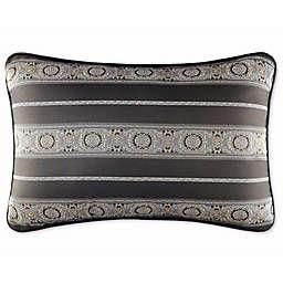 J by J. Queen New York Bridgeport Oblong Throw Pillow in Spa