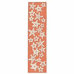 Liorra Manne Capri Starfish Indoor/Outdoor Rug