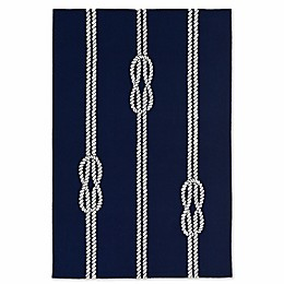 Liora Manne Capri Ropes Indoor/Outdoor Rug