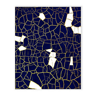 Crack Wall Art Collection