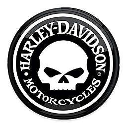 Harley-Davidson® 19-Inch Round Skull Pub Light