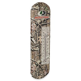 Mossy Oak® Tin Thermometer