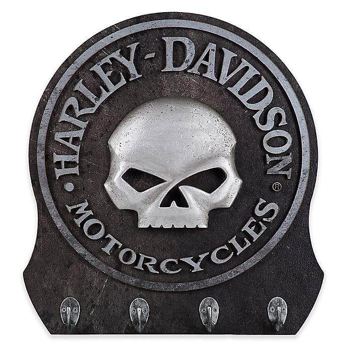 Alternate image 1 for Harley-Davidson® Skull Key Rack