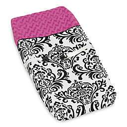Sweet Jojo Designs Isabella Changing Pad Cover