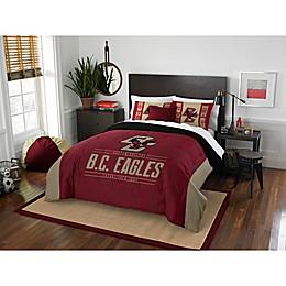 Boston College Eagles Modern Take Comforter Set