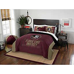 Collegiate Modern Take Florida State University Comforter Set
