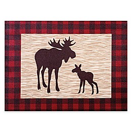 Trend Lab® Northwoods Moose Wall Art