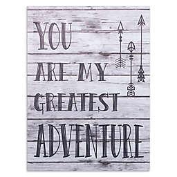 Trend Lab® My Greatest Adventure Wall Art