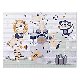 Trend Lab® Safari Rock Band Wall Art
