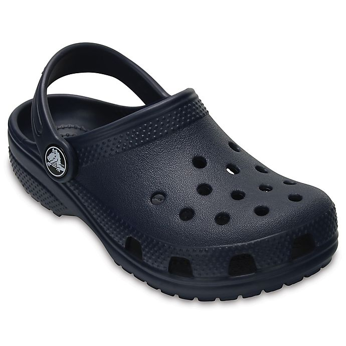 Alternate image 1 for Crocs™ Kids' Crocs Littles™ Classic Clog