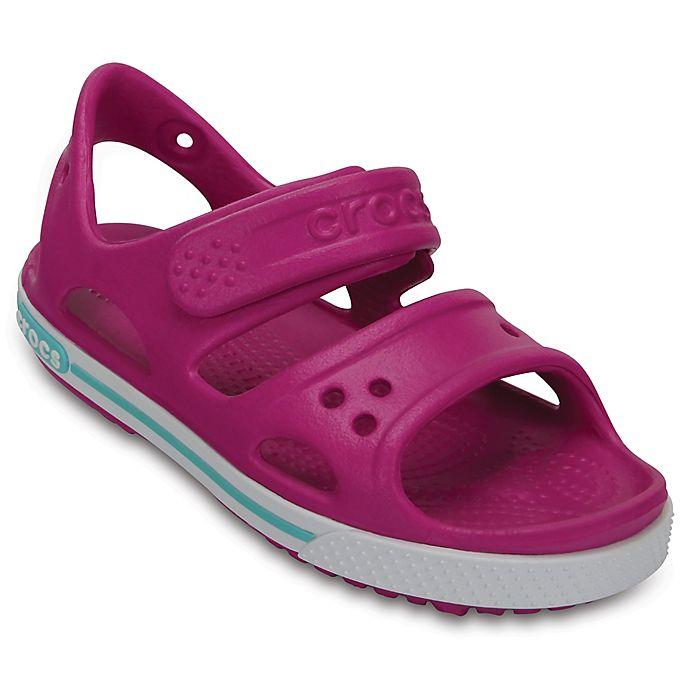ee7d4125a445 Crocs™ Crocband™ II Kids  Sandal in Pink