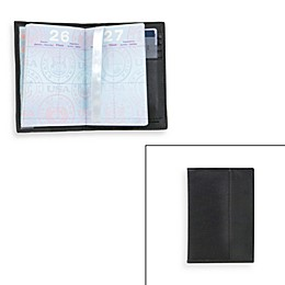 Travelon® RFID Blocking Passport Case