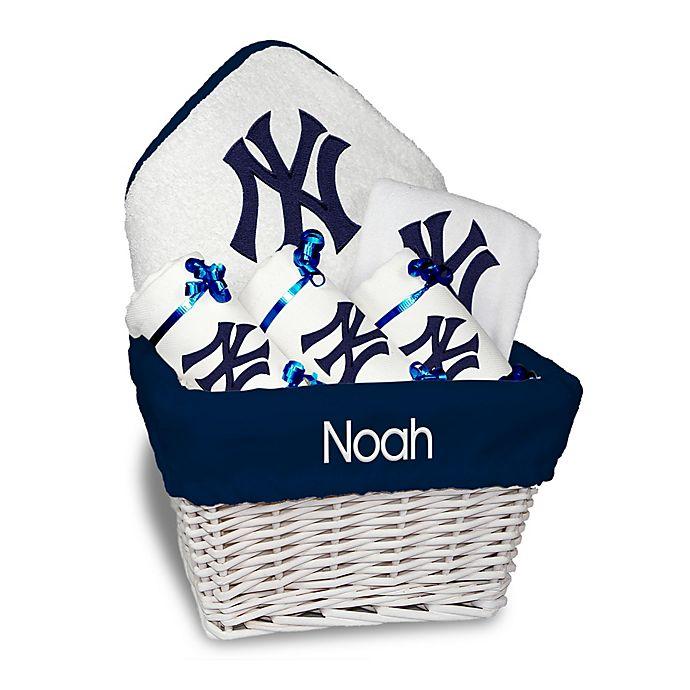 designschad and jake mlb personalized new york yankees