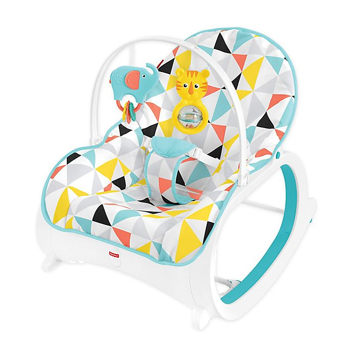 Fisher Price Infant To Toddler Rocker Buybuy Baby