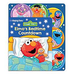 Children's Sensory Board Book: Sesame Street®