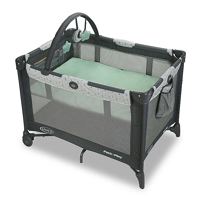 Alternate image 1 for Graco® Pack 'n Play® On the Go™  Playard