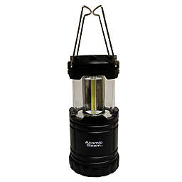 Atomic Beam™ Battery Operated Lantern in Black