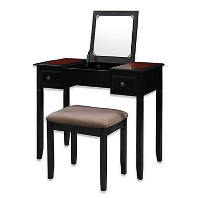 Bedroom Vanities Makeup Vanities Vanity Tables Sets Bed Bath